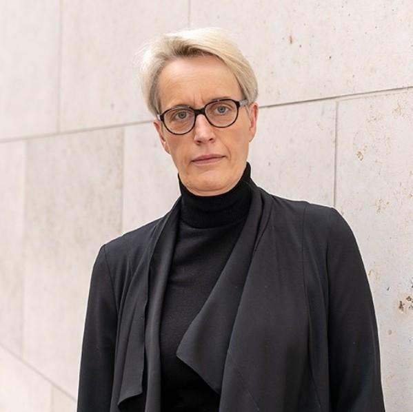 Anne Katrin Bohle