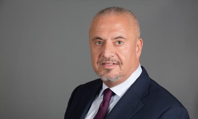Dr. Michael Scherz