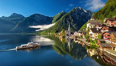 Österreich wird Partnerland der Smart Country Convention