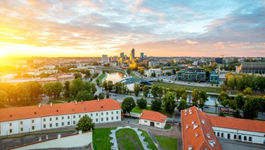 Lithuanian Public Sector Solutions: how digitalizations makes everyday life easier